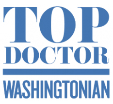 Top Doctor - Washingtonian